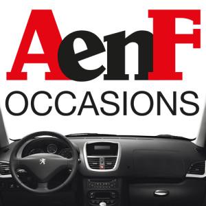 AenF Auto's Almere